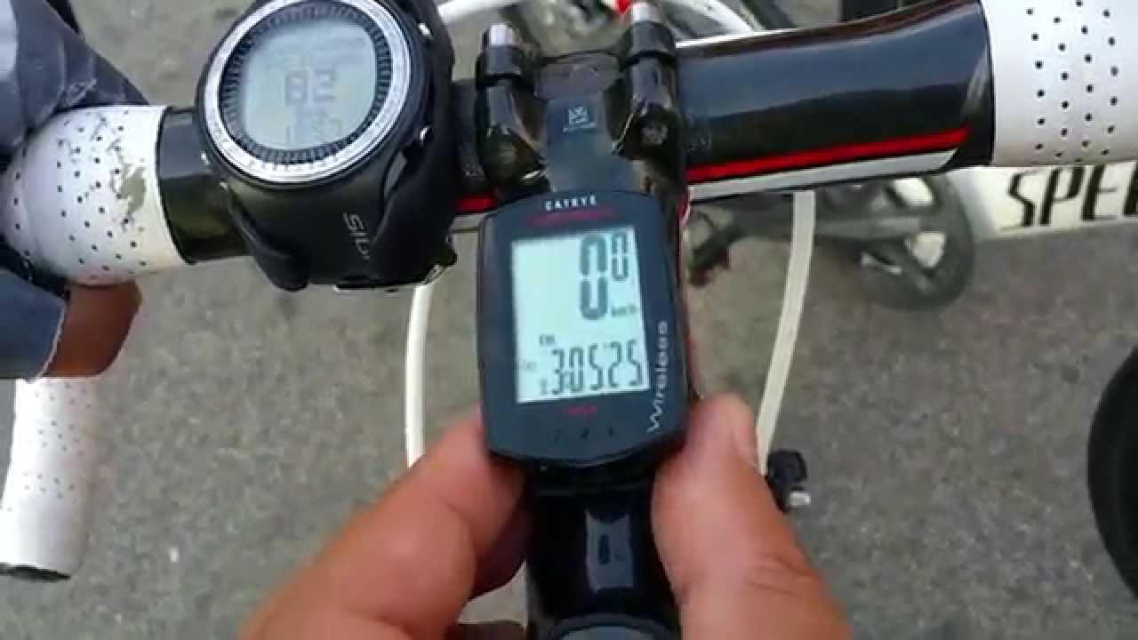 f669f61c0d0f15 Computer per bici e cardiofrequensimetro - YouTube