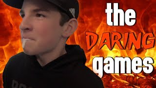 THE DARING GAMES | Episode I