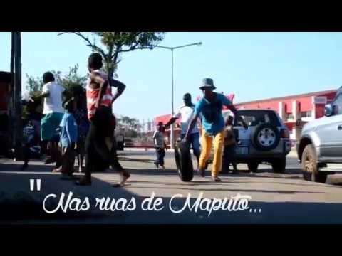 Maputo - Fortaleza Uma volta de chapa