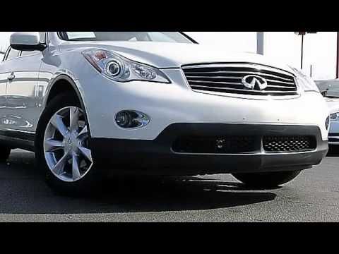 2009 Infiniti Ex35 Atlanta Luxury Motors Duluth Ga
