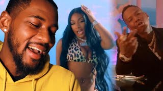 Moneybagg Yo, Megan Thee Stallion - All Dat (Official Music Video) 🔥 REACTION