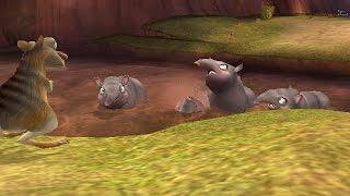 Ice Age 2 (PC game) (14/23): Mud Bog 3