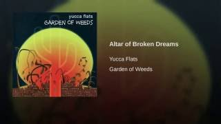 Altar of Broken Dreams