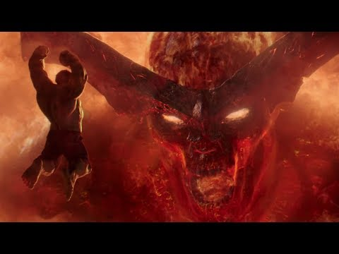 Thor: Ragnarok - In The Face Of Evil (Trailer Song)