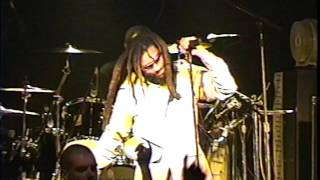 Bad Brains 1995 40watt Athens GA