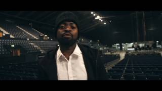 BASKETMOUTH Visits Wembley Arena - @basketmouth LIVE AT THE SSE ARENA WEMBLEY Valentines Day