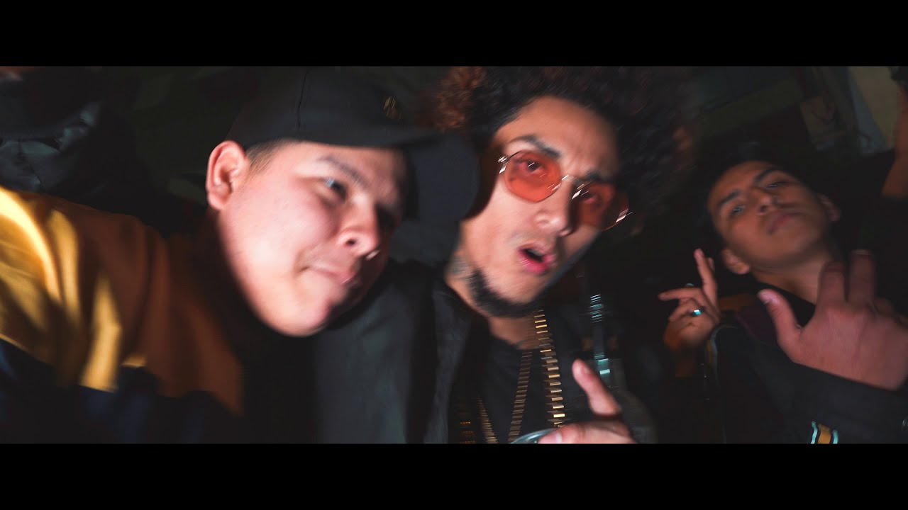 Ator Untela - Gan-Ga ????????  Peruvian Remix |  Video Oficial