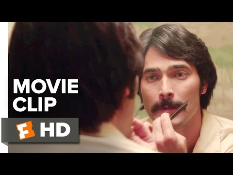 Everybody Wants Some!! Movie   Cologne 2016  Tyler Hoechlin, Glen Powell Movie HD