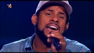 As 10 Melhores Audições do The Voice (parte 1)