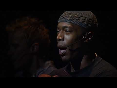 I'll Cover You (Reprise) - RENT (2008 Broadway Cast)