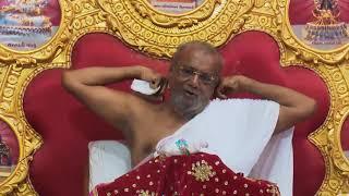 "Date: 3rd Nov 2017 "" Jain Muni Jeevan Decoded"""