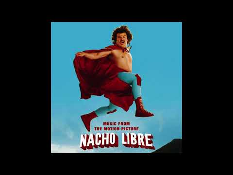 Mr. Loco - Bubblegum (from the Movie Nacho Libre)