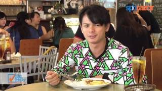 Video Celebrity Chow with Dennis Chew download MP3, 3GP, MP4, WEBM, AVI, FLV Januari 2018