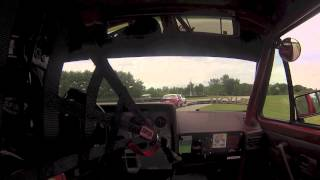 ITA/ITB/ITD Blackhawk Farms Race #4, MCSCC (Jeremy, VW Rabbit GTI) 2013-08-04