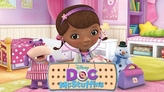 Doc Mcstuffins   Full Episodes Of Various Disney Jr. Games For Kids (english)   3 Hour Walkthrough