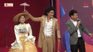 Trấn Thành sợ hãi cặp đôi Lâm Vỹ Dạ - Mạc Văn Khoa | Ơn Giời Cậu Đây Rồi mùa 6 Tập 9_Teaser 1