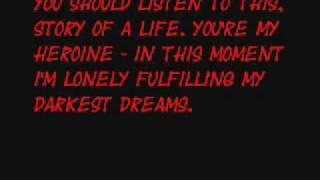 Papa Roach - Forever with Lyrics