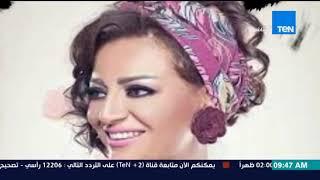 صباح الورد - لقاء الفنانة هبة عبد الغني وتتحدث عن أدورها المميزة فى رمضان الماضي وأخر أعمالها الفنية