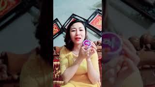 Giới thiệu kem trắng da Linh Nhâm