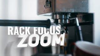 Gibson Hazard Zoom Effect | Fermons Les Abattoirs Mtl