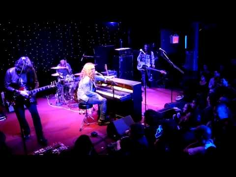 J Roddy Walston and The Business - Marigold @ Ottobar 12/02/11 mp3
