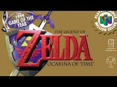 Thumbnail: Zelda : Ocarina of Time - Review
