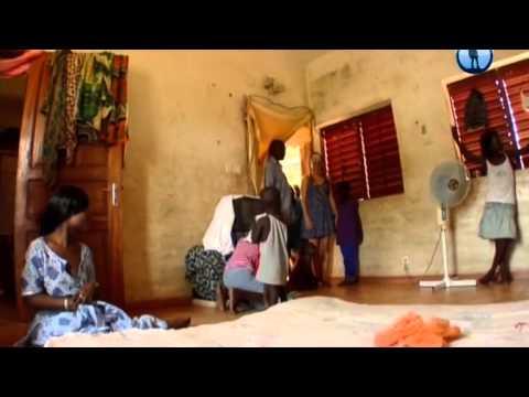 Странные традиции. Сенегал, Корни жизни.