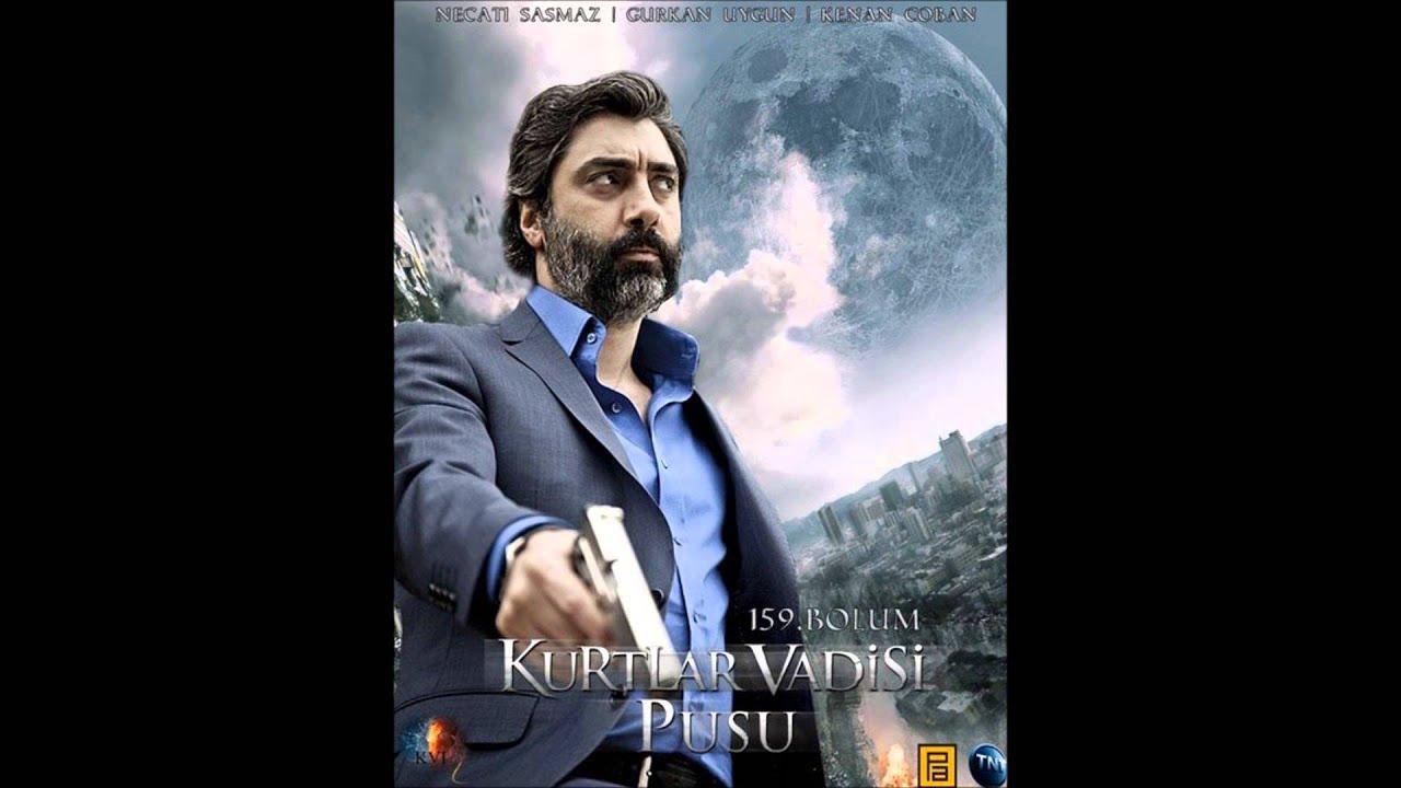 Kurtlar Vadisi Pusu Yeni Sezon Fragman(196) - YouTube