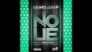 Machel Montano HD - No Lie - Dj Wasim Remix