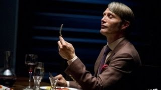 "Hannibal Season 1 Episode 1 - ""Aperitif"" Overview / Review"