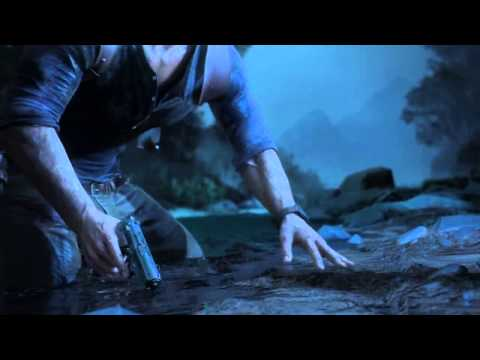 Uncharted 4: A Thief's End (E3 2014 Trailer)
