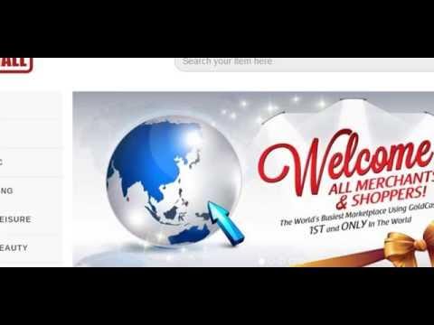 Shopper New Registration