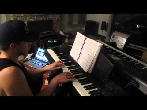 Master P Miss My Homies Piano Cover