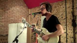 Young Legionnaire - Hole in the World (The Amazing Sessions)