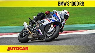2019 BMW S 1000 RR | First Ride Review | Autocar India