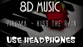 [8D Study Music] Yiruma (이루마) - Kiss the Rain