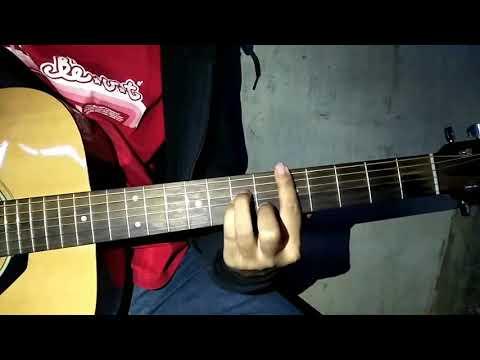Cover + Tutorial Gitar Batu Nisan - Tangisan Kematian