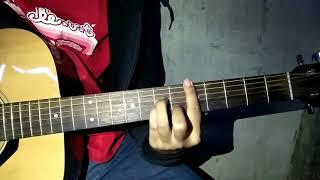 Download Cover + tutorial gitar batu nisan - tangisan kematian