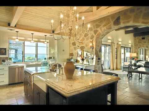 new italian kitchen & interior Interior Kitchen Design ...