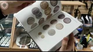 Книга - Подделки российских монет ( видео обзор )
