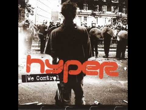 Клип Hyper - Ant Music