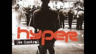 Hyper - Ant music
