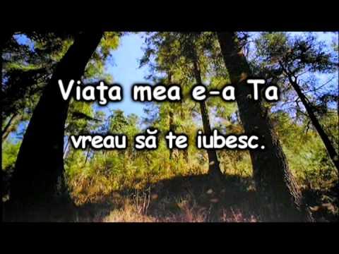 Schimba-mi inima | Karaoke