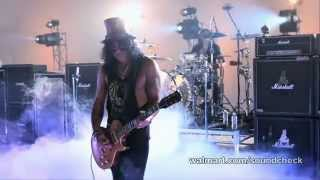 Slash Myles Kennedy And The Conspirators You Re A Lie Live Walmart Soundcheck