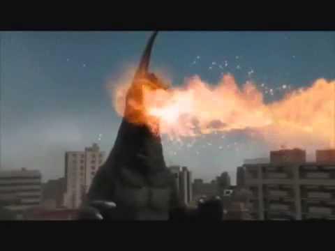 Ultraman Saga - Part 1