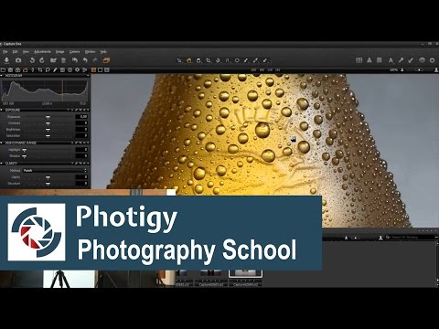The Complete Guide to Beer Photography & Post-Production  Course Teaser