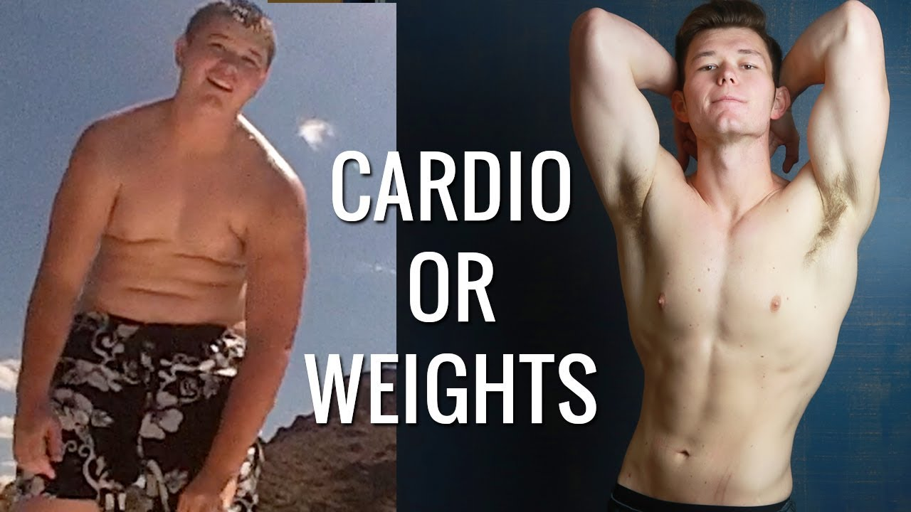 Cardio Vs Weight Training Best Way To Burn Fat Weight Loss