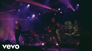 Ihsahn - Until I Too Dissolve (Live At Motstrøms, Norway / 2019)