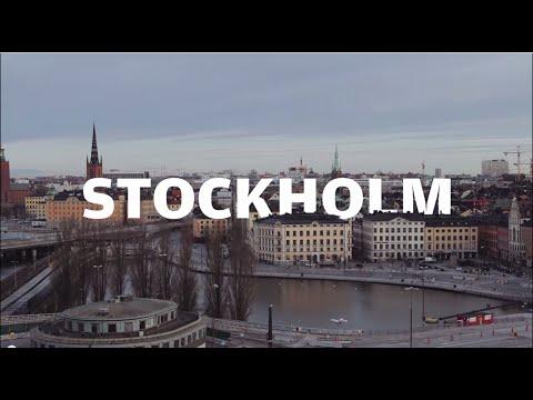 Stockholm – The stylish capital of Scandinavia