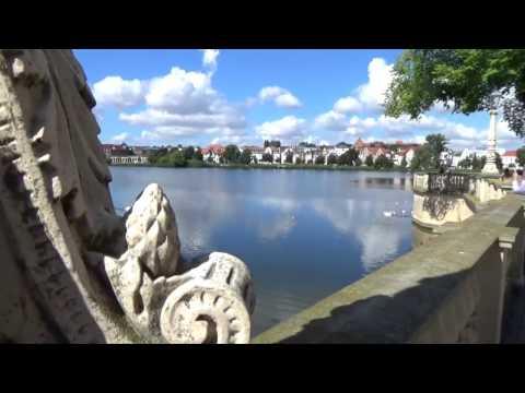 Schwerin, Germany (August 2016)